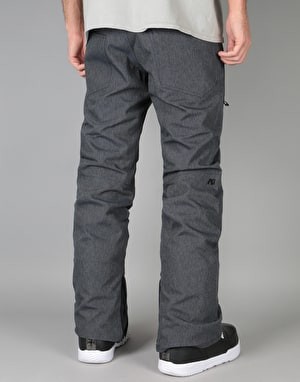 Analog Thatcher 2018 Snowboard Pants - Denim