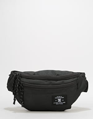 DC Cross Body Bag  - Black