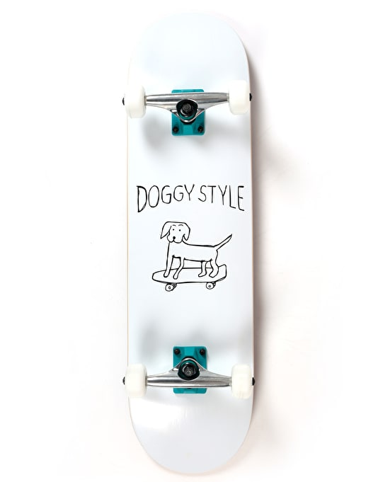 Route One Doggystyle Complete Set-Up - 8.25""