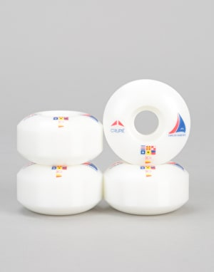 Crupiê Carlos Ribeiro Sailing Pro Wheel - 53mm