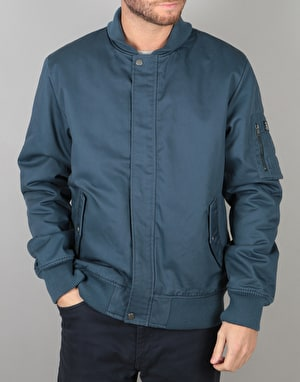 DC Bomber Jacket - Blue