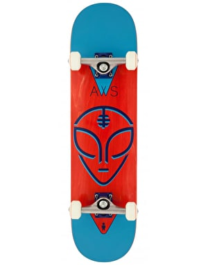 Alien Workshop Watcher Complete Skateboard - 8