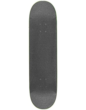 Globe Full On Complete Skateboard - 8.25
