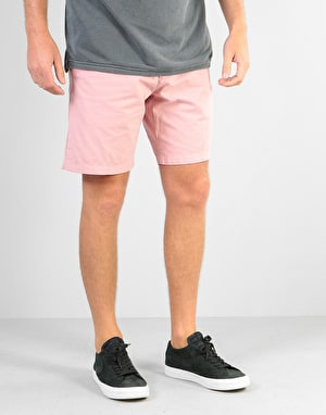 Carhartt John Short - Soft Rose