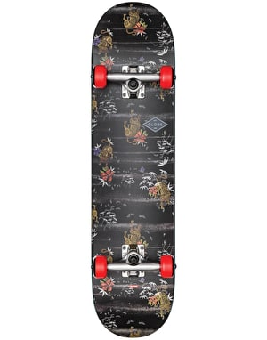 Globe Full On Complete Skateboard - 7.75