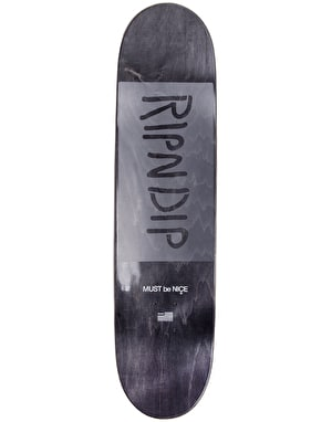 RIPNDIP Madonna Team Deck - 8