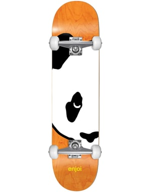 Enjoi Big Head Panda Mini Complete - 7