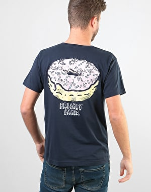 Original Freshly Baked T-Shirt - Navy