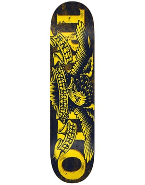 Anti Hero Trujillo Hesh Eagle Skateboard Deck - 8.25