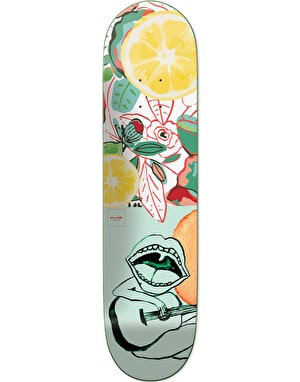 Chocolate Hsu Tropicalia Pro Deck - 8