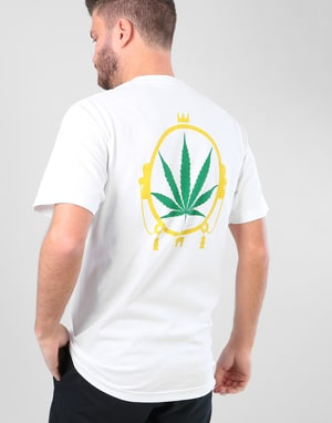Royal Chronic T-Shirt - White