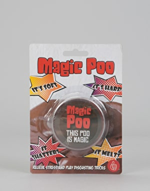 Magic Poo