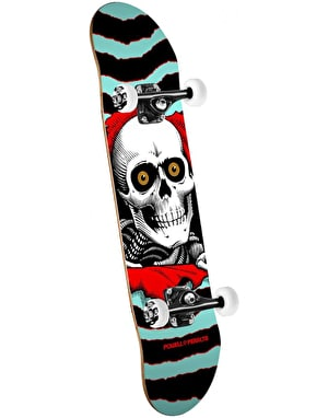 Powell Peralta Ripper One Off Complete Skateboard - 7.5
