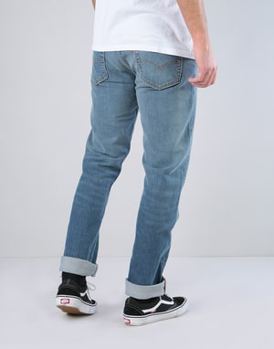 Levi's Skateboarding 511™ Slim 5 Pocket Denim Jeans - Beverley