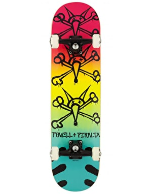 Powell Peralta Vato Rats Colby Fade Complete Skateboard - 8.25