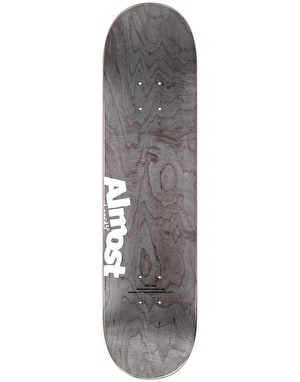 Almost x Hanna-Barbera Daewon Jerry Face R7 Pro Deck - 7.75