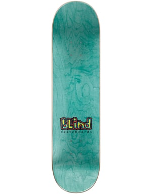 Blind Sewa Surveillance Skateboard Deck - 7.75