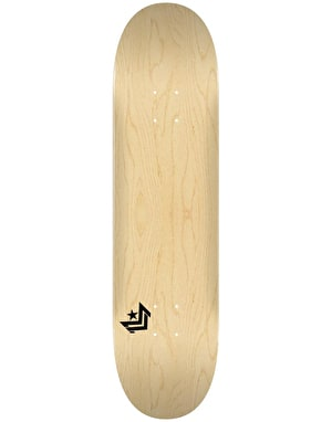 Mini Logo Chevron Team Deck - 8