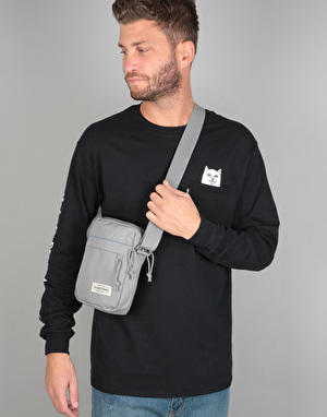Eastpak The One Cross Body Bag - Grey Stitched