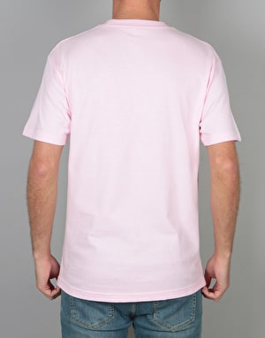 Diamond Supply Co. Mini OG Script T-Shirt - Pink