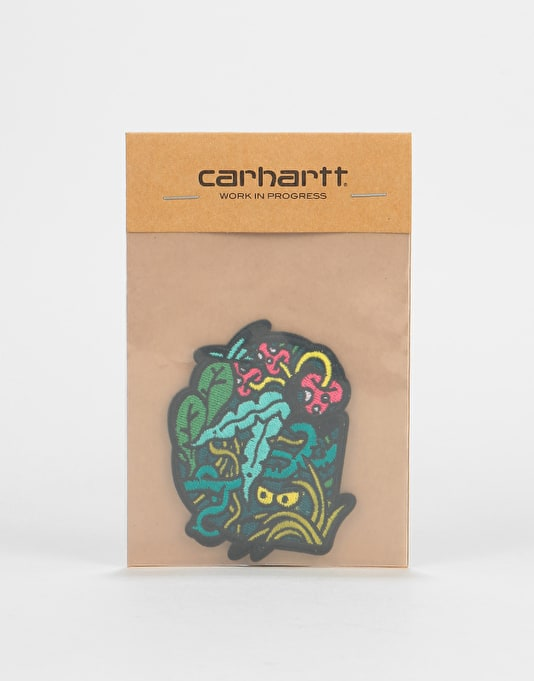 Carhartt My Jungle Woven Patch - Multi