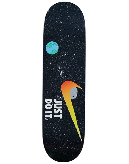 The Friend Ship Do It Team Deck - 8.1""