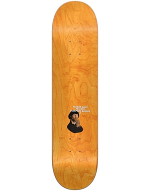 Darkstar Manolo Scorpion Dagger Pro Deck - 8.125
