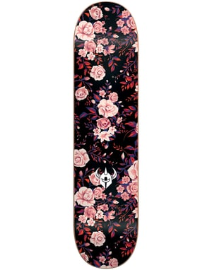 Darkstar Ke'Chaud Skateboard Deck - 8.125