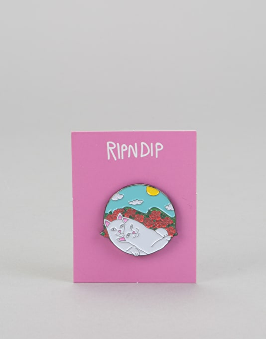 RIPNDIP Cuddle Pin - Multi