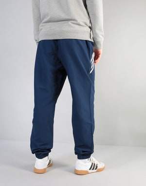 Adidas Workshop Pants - Night Indigo/White