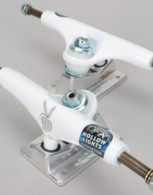 Thunder Silvas Players Club Hollow Lights 147 High Pro Trucks