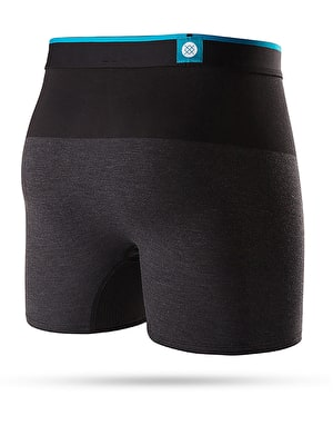 Stance Cartridge Wholester Boxer Shorts - Black