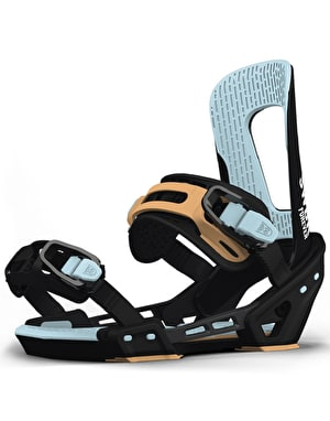 Switchback Forever M-XL 2019 Snowboard Bindings