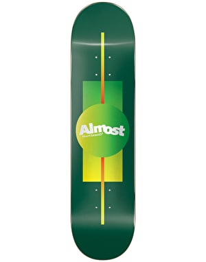 Almost Gradient Team Deck - 7.5