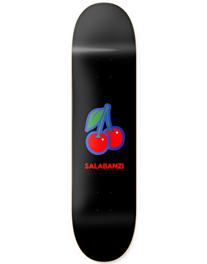Primitive Salabanzi Scratch & Sniff Cherries Pro Deck - 8.25
