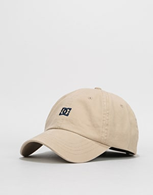 DC Uncle Fred Cap - Khaki