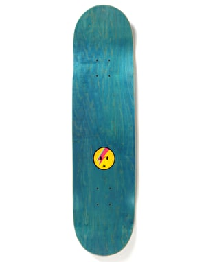 Prime Heritage x Lance Mountain Lee Dough Bowie Pro Deck - 8.25
