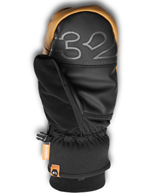 ThirtyTwo Clutch 2018 Snowboard Mitts - Natural