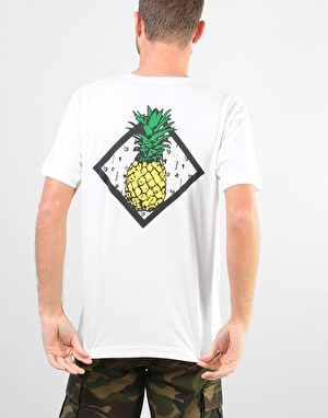 Original Pineapple T-Shirt - White