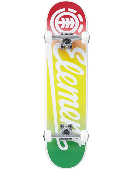 Element Rhombus Complete Skateboard - 7.75""