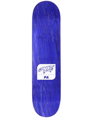 Quasi Johnson 'Penn' One Pro Deck - 8