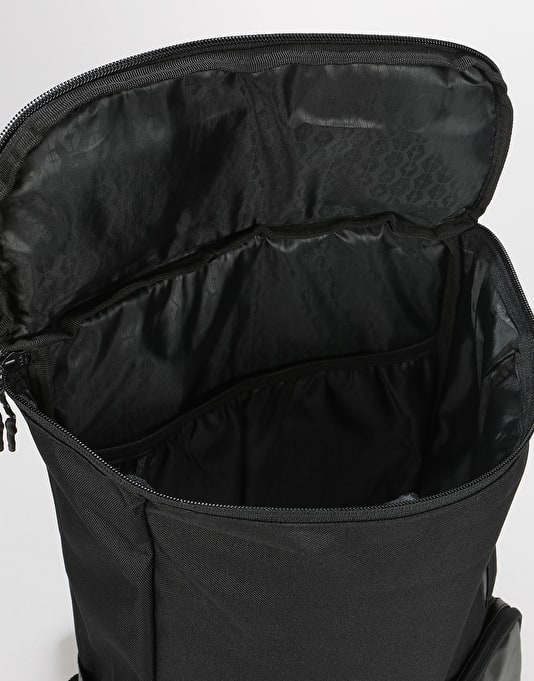 HEX Vessel Backpack - Aspect Blk/Matte Black