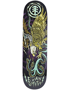 Element Evan Survival Pro Deck - 8.25