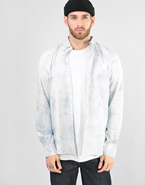 Bellfield Almenda L/S Shirt - Light Blue