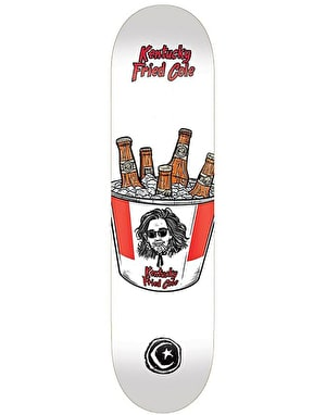 Foundation Wilson Kentucky Fried Pro Deck - 8.25