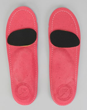 Footprint Burman Hawk Gamechangers Insoles