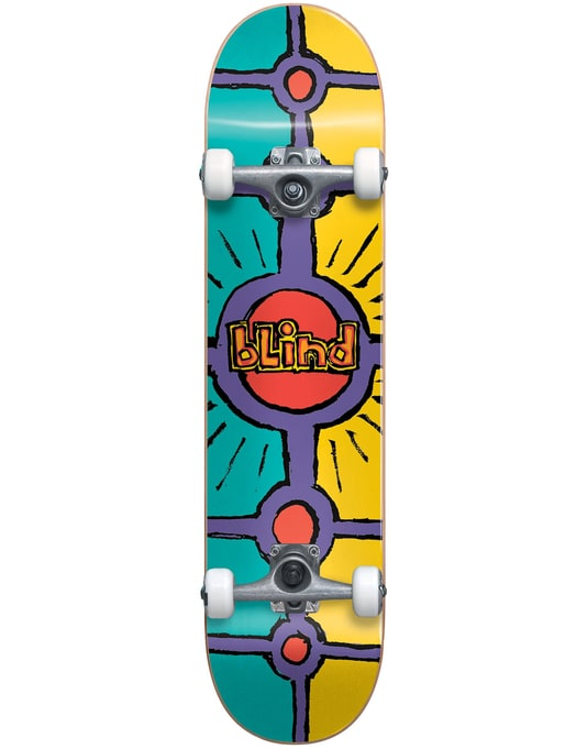 Blind Holy Grail Complete Skateboard - 8""