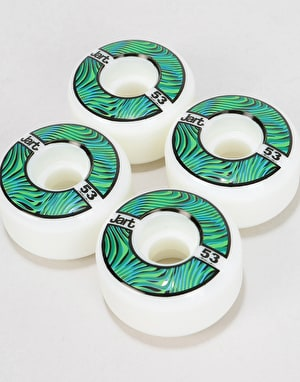 Jart Psycho 102a Skateboard Wheel - 53mm