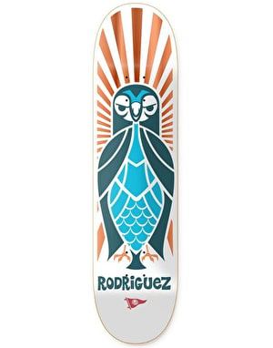 Primitive x Don Pendleton Rodriguez Pendleton Zoo Pro Deck - 8.1
