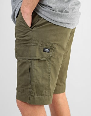 Dickies New York Cargo Shorts - Olive